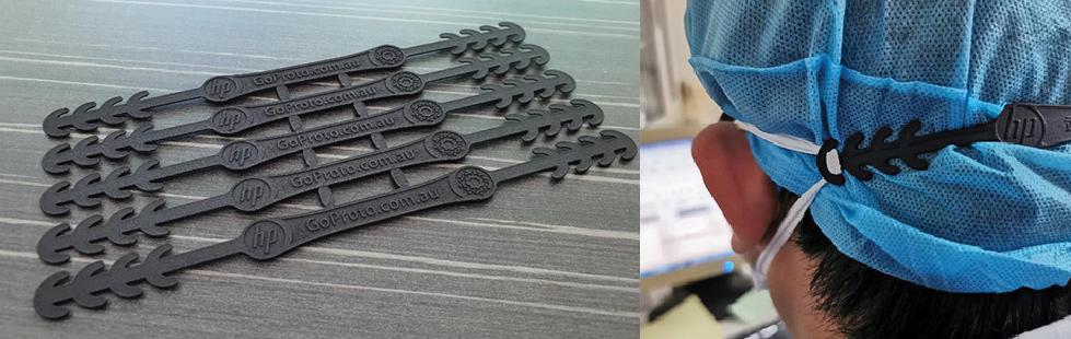 GoProto 3D Printing