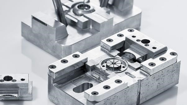 Rapid Injection Tooling Mold inserts for fast and low volume moulds